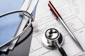 Cerita Tes Kesehatan [1]