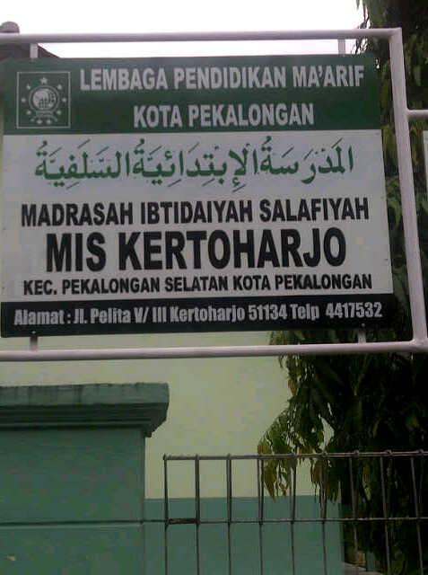 Kembali ke Semarang [5]