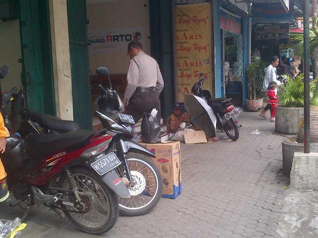 Pasar Peterongan