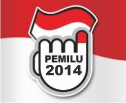 Menggambar Pemilu Tahun 2014